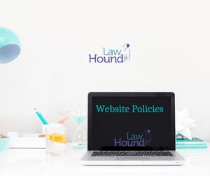 Website Policies